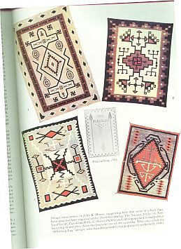 TurkoTek Discussion Forums - TM Exhibition: Navajo Blankets