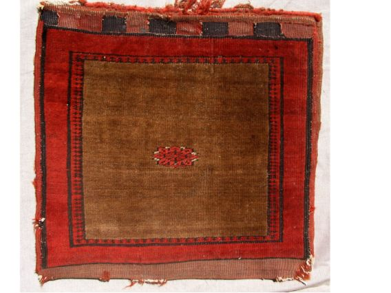 TurkoTek Discussion Forums - A Modest Bag, But Where From?